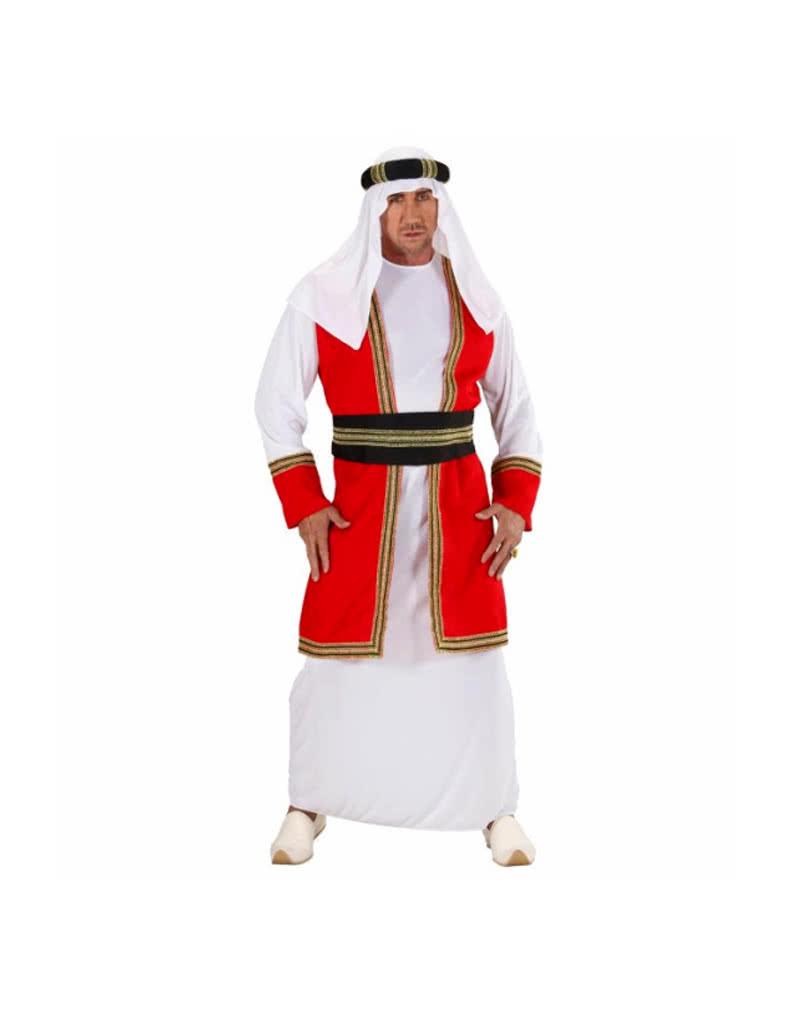 Orientalischer Prinz Kostum Araber Kostum Karneval Universe