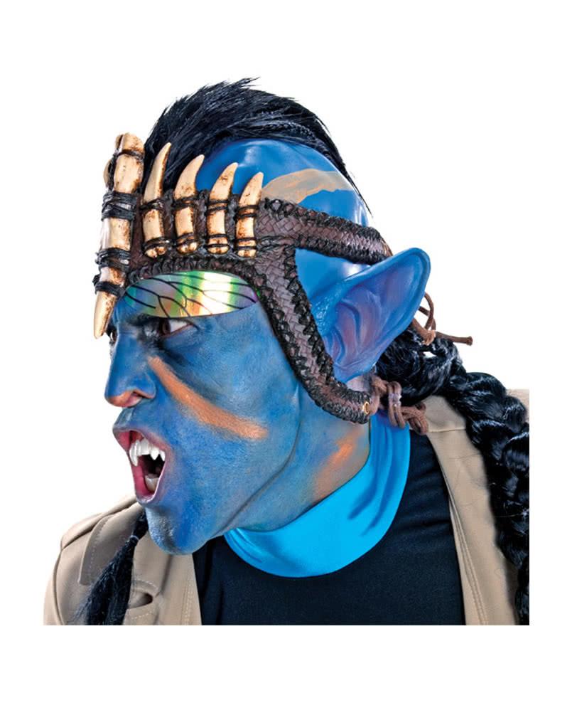 Avatar Na Vi Latexohren Lizenziertes Avatar Kostumzubehor