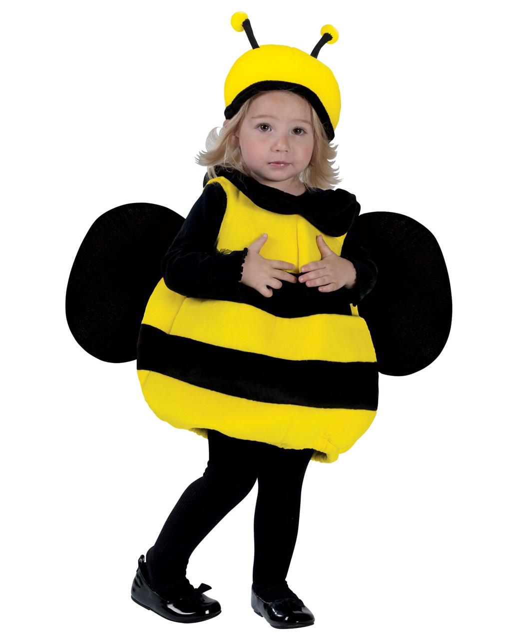 Bienen Kostum Kleinkinder Tierkostum Fur Babys Karneval Universe
