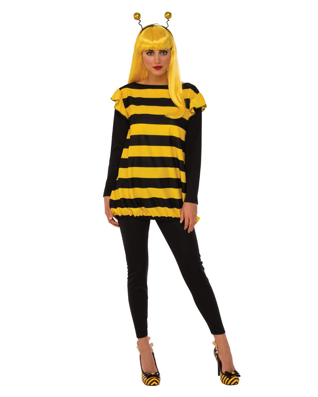 Bienenkostum Fur Damen Tierkostum Karneval Universe