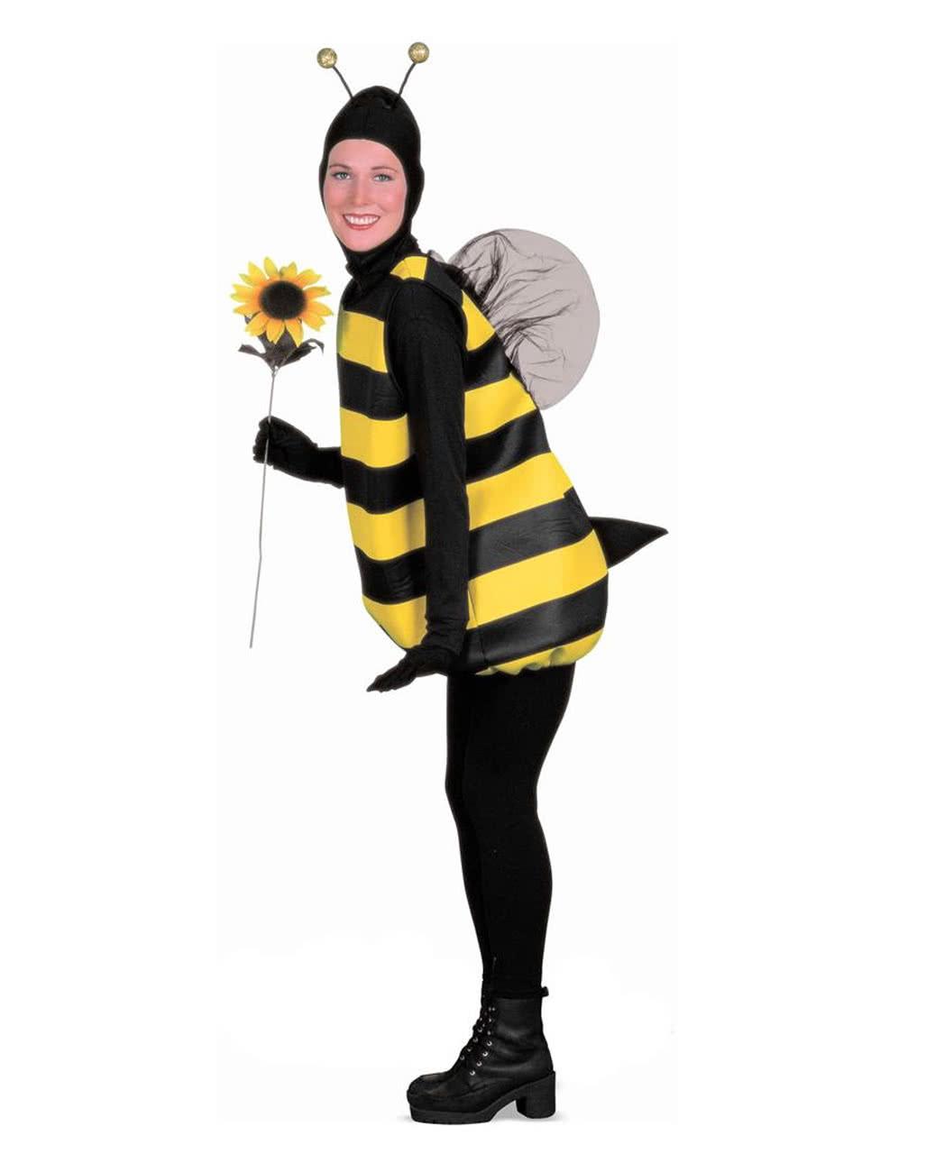 Bienen Kostum Faschings Kostume Kaufen Karneval Universe