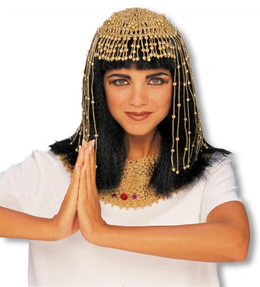 Cleopatra Kopfschmuck Cleopatra Frisur Kleopatra Karneval Universe