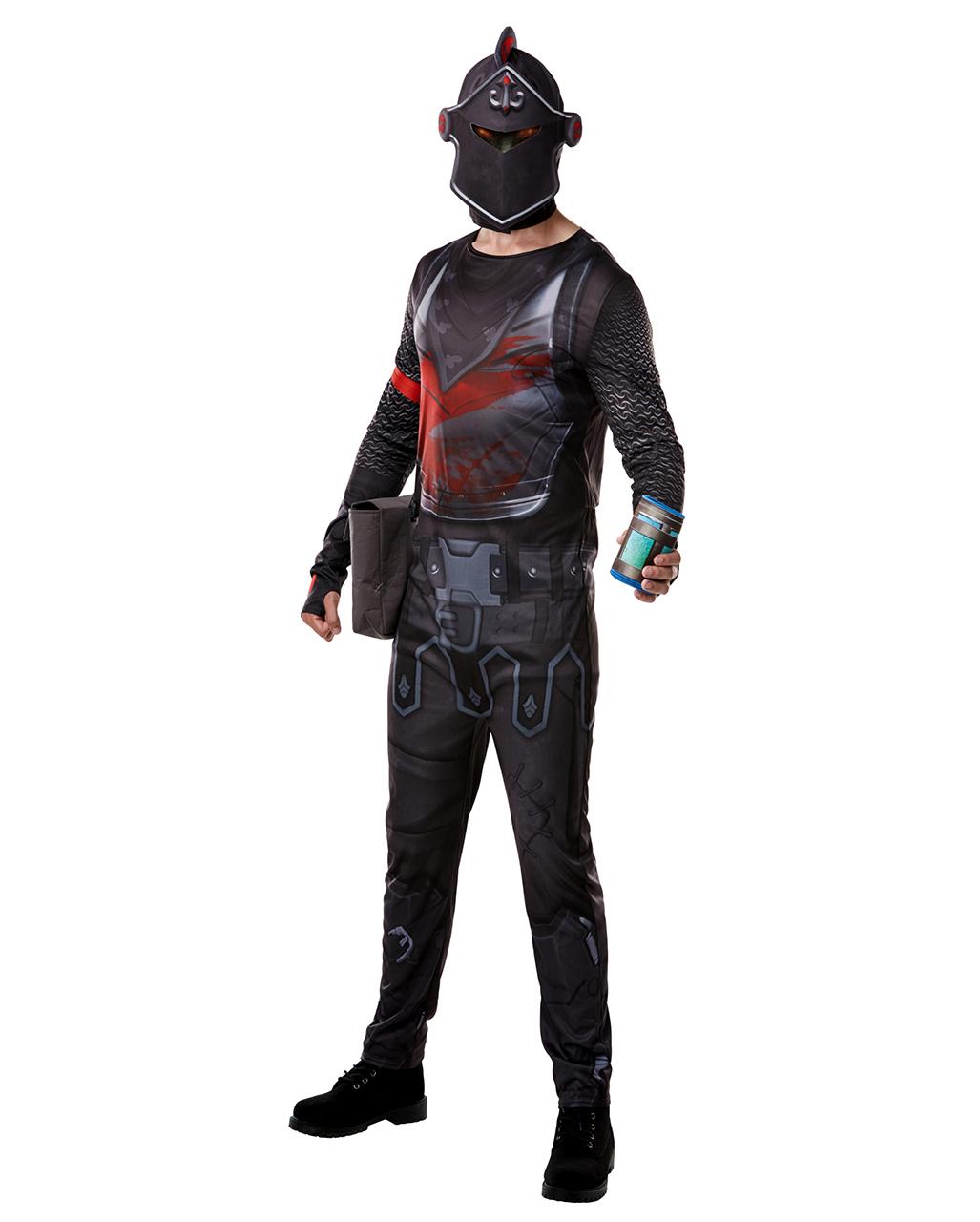 fortnite black knight kostum - coole fortnite bilder schwarzer ritter
