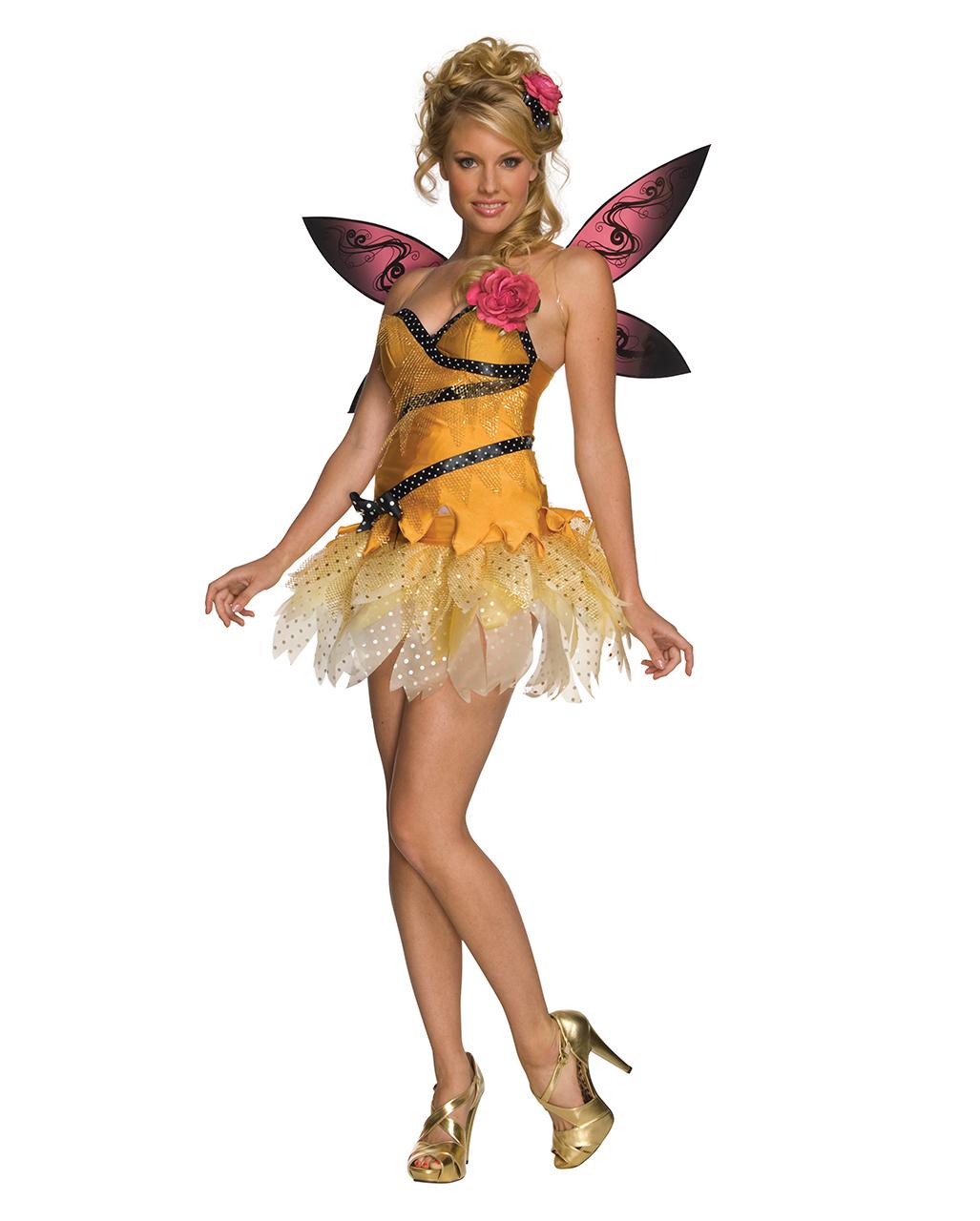 Freche Fee Kostüm Fantasy Faschings Kostüm Karneval Universe