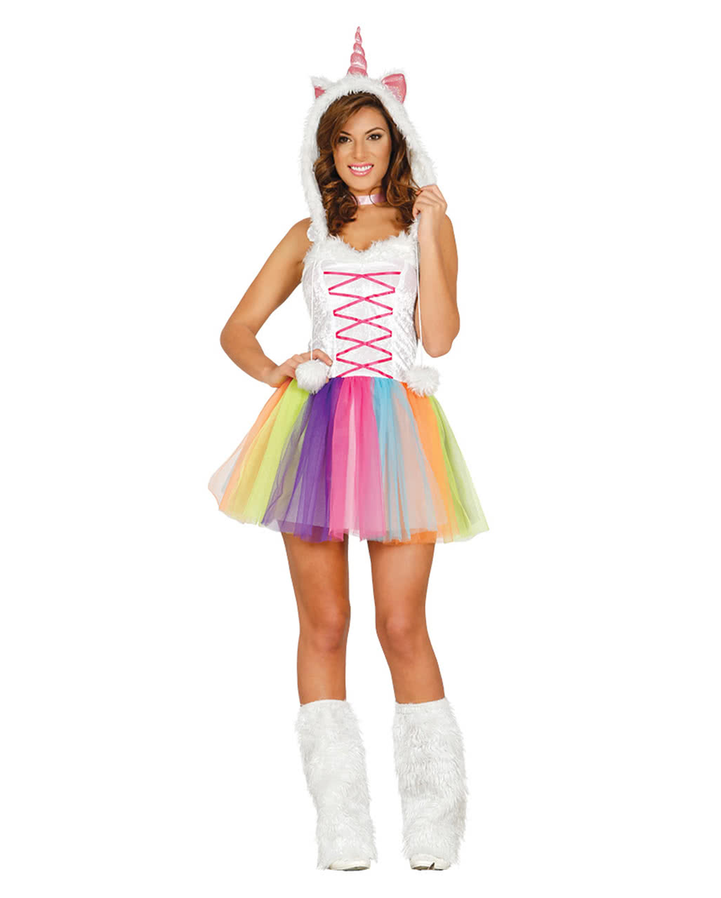 Sexy Unicorn Ladies Costume Unicorn Costume Karneval Universe