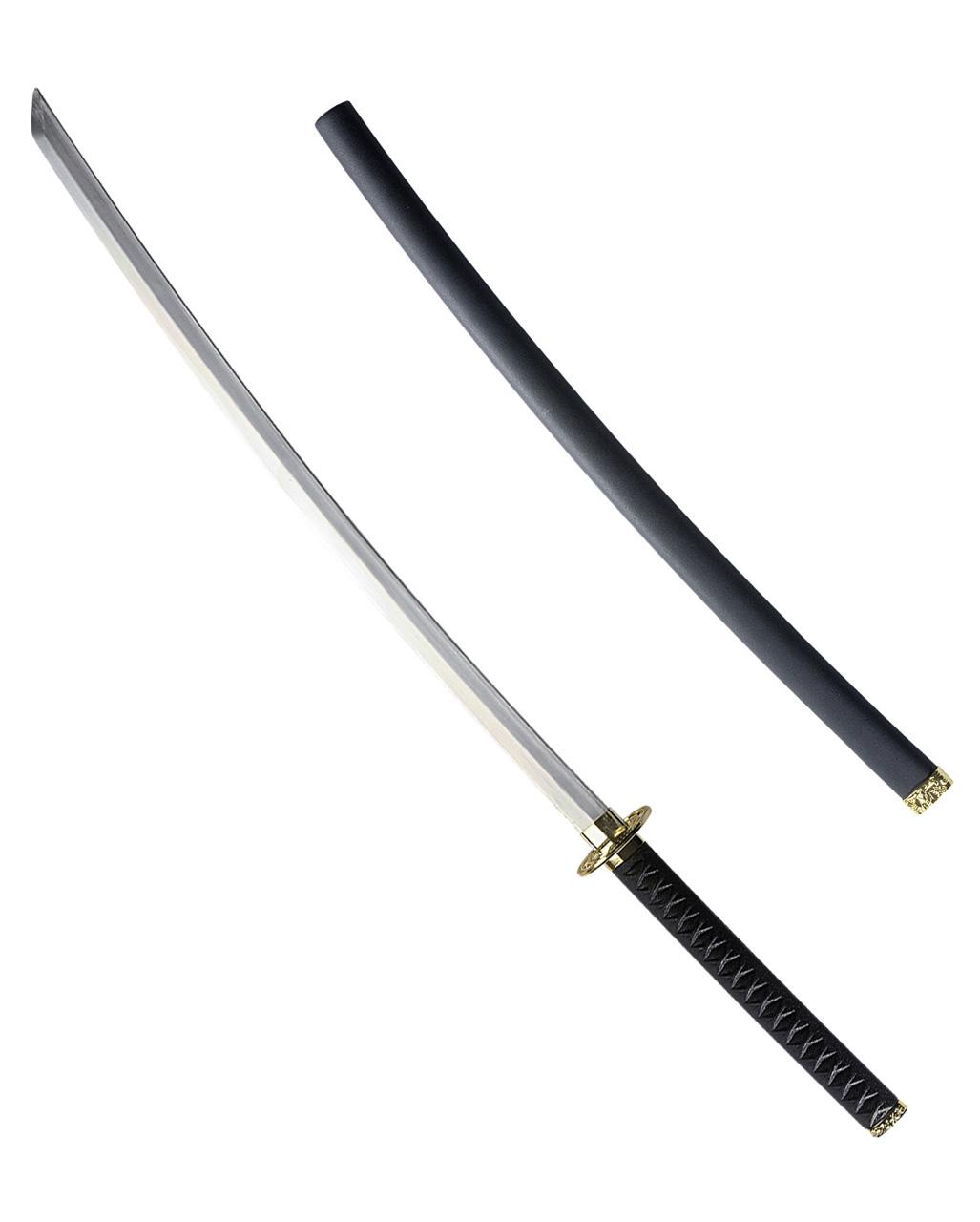 Ninja Schwert Mit Scheide Als Spielzeugwaffe Karneval Universe