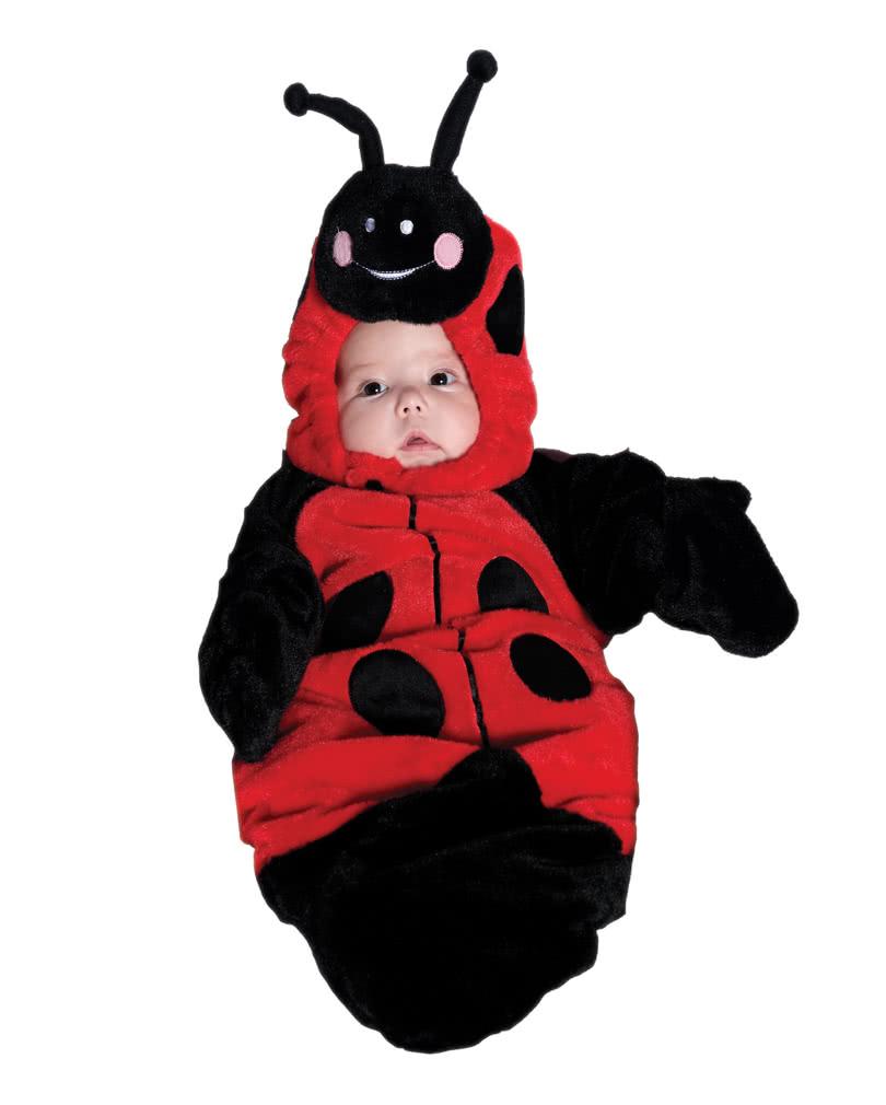 Marienkafer Babysack Kostum Fur Babys Karneval Universe