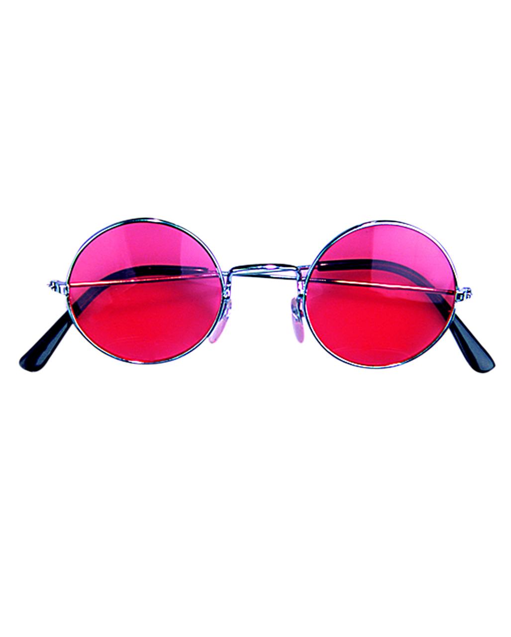 05ef70f816a1 Nickelbrille pink