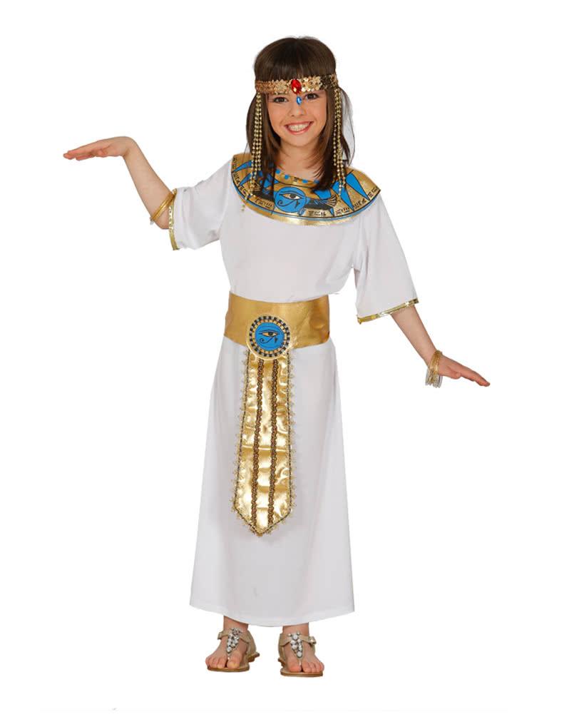 Cleopatra Madchenkostum Historische Kostume Online Bestellen