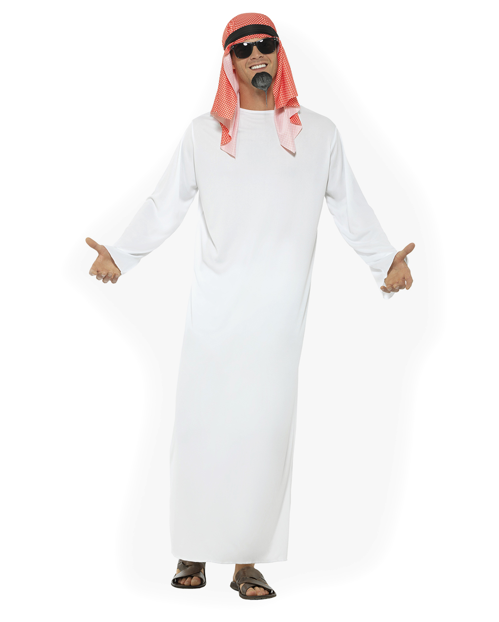 Orientalisches Araber Kostum Fur Den Karnevalsumzug Karneval Universe