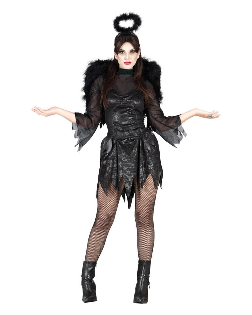 Gefallener Engel Kostum Gothic Weihnachtskostum Karneval Universe