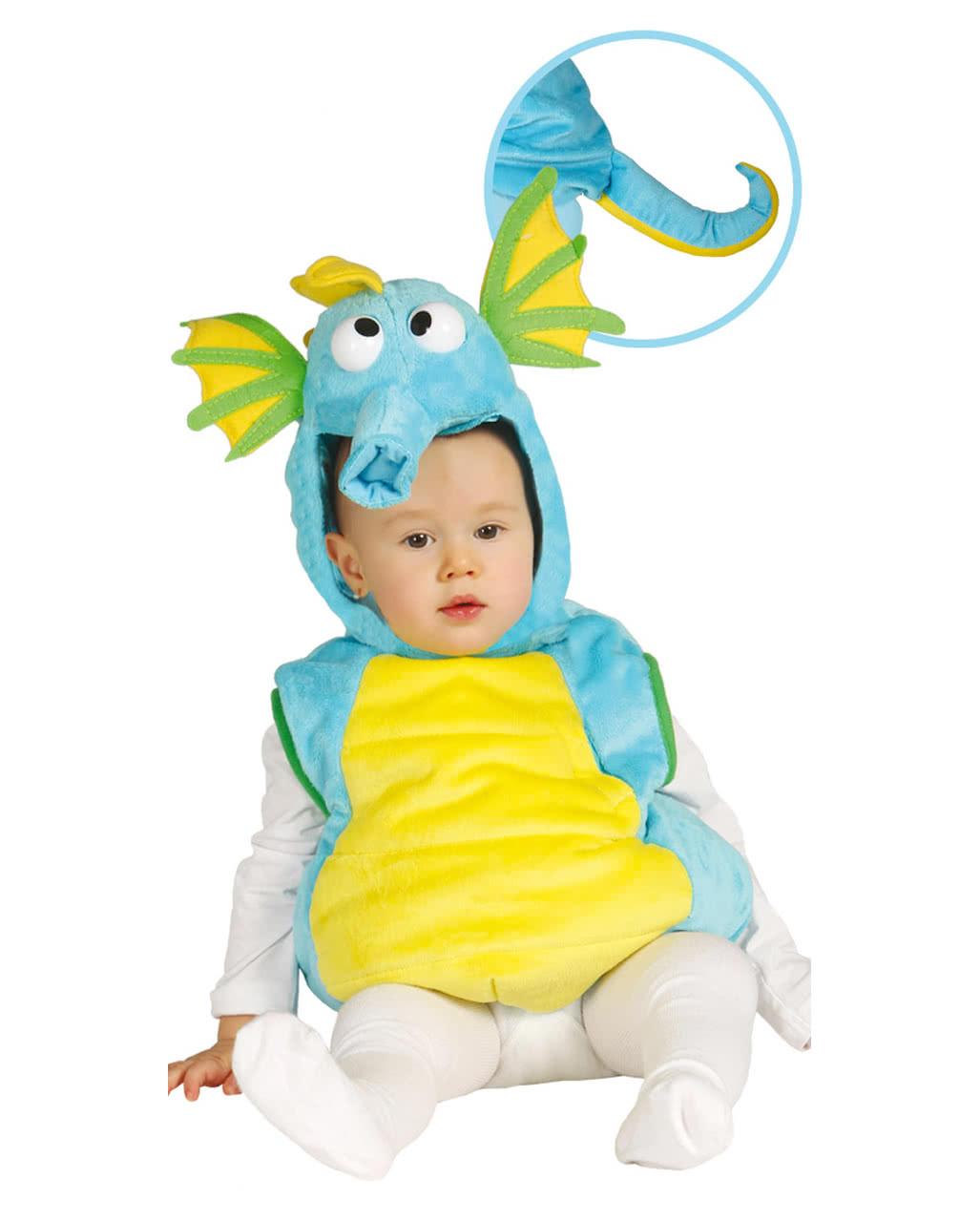 Seepferdchen Babykostum Kaufen Karneval Universe