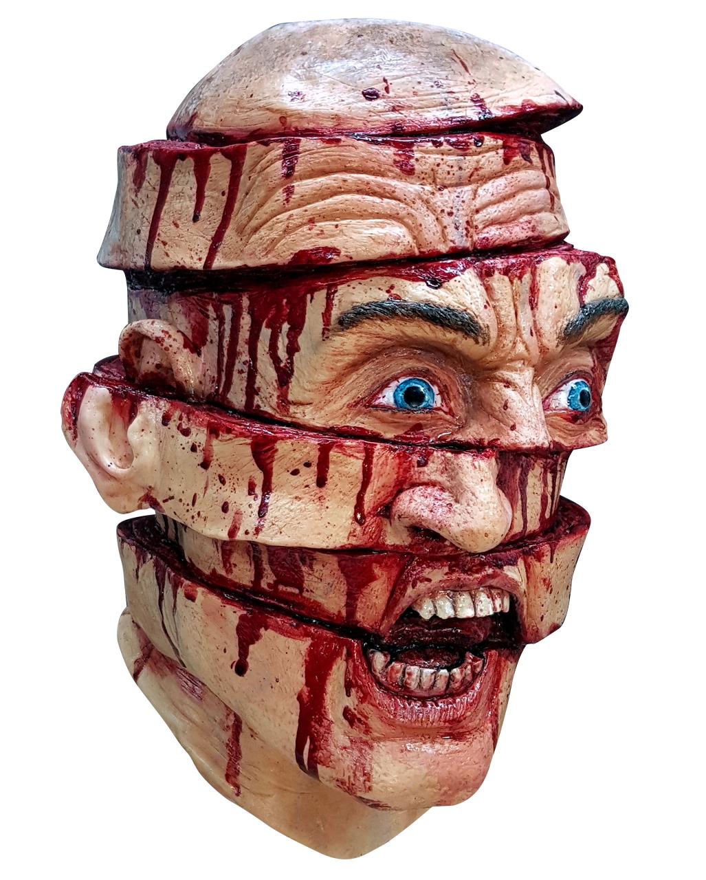 mask Horror latex