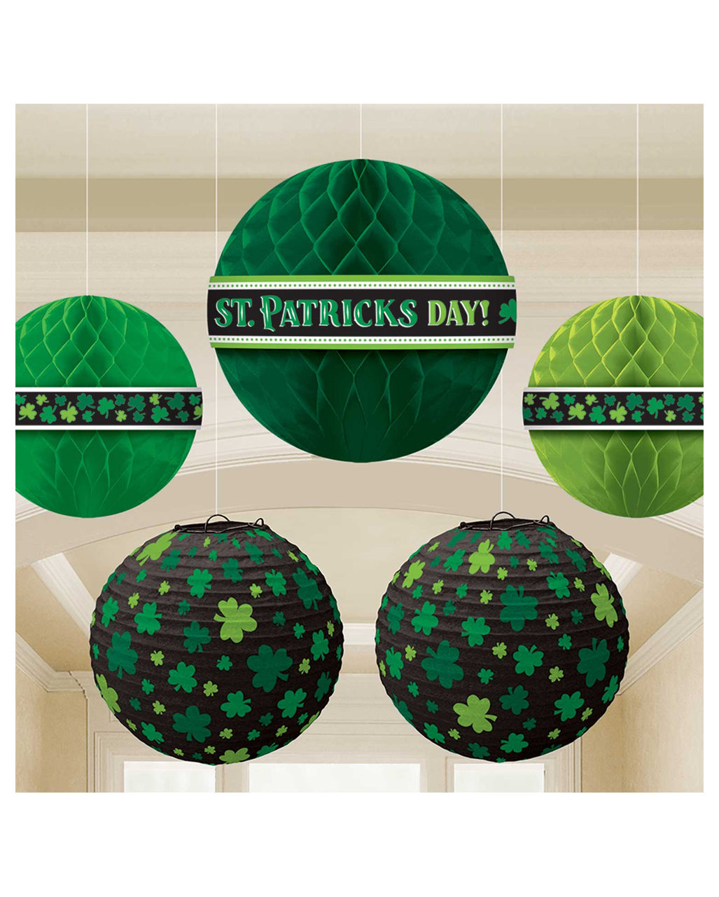 Fantastisch St. Patricks Day Farbfolien Fotos - Beispiel Business ...