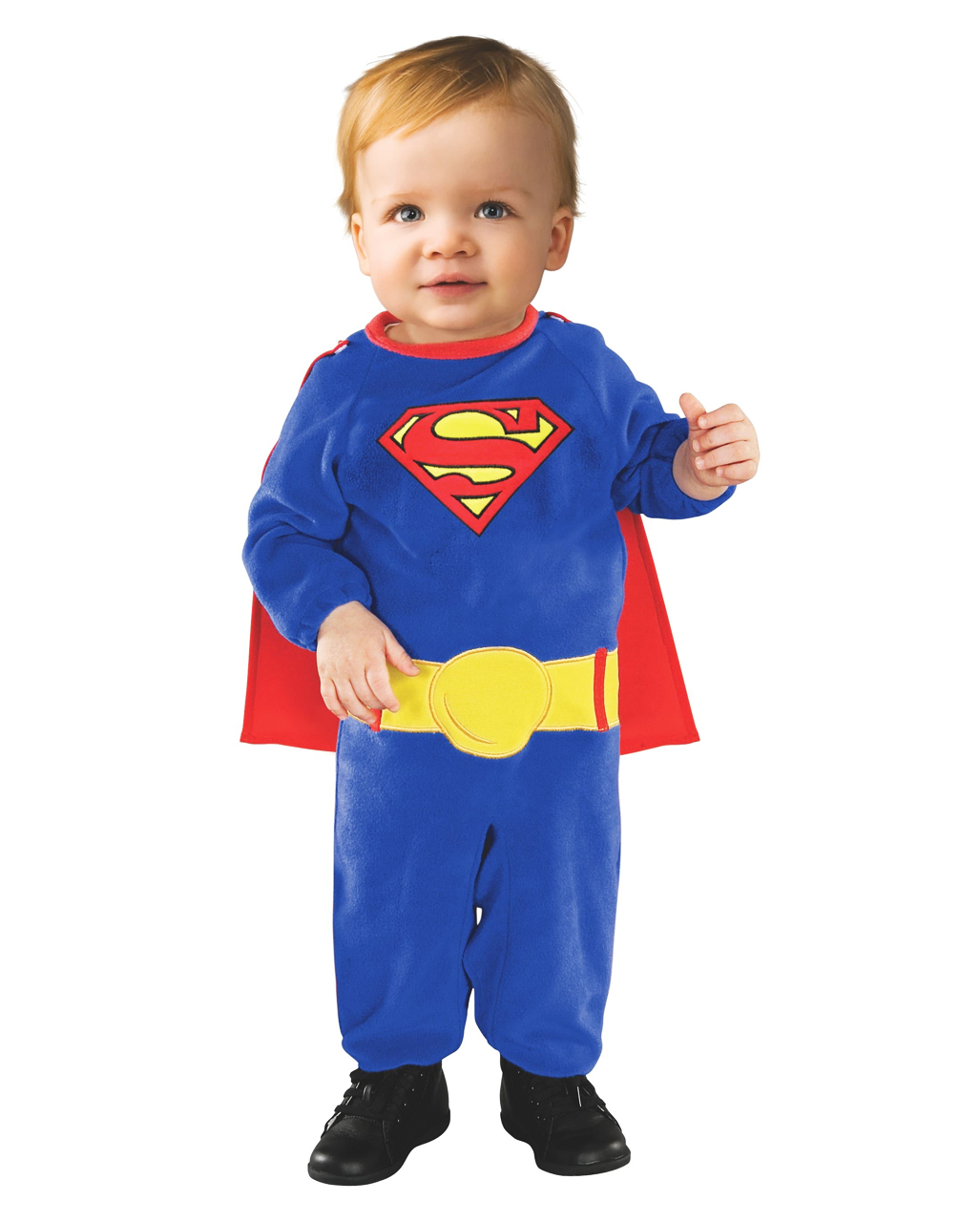Superman Babykostum Superhelden Lizenzkostume Fur Kinder