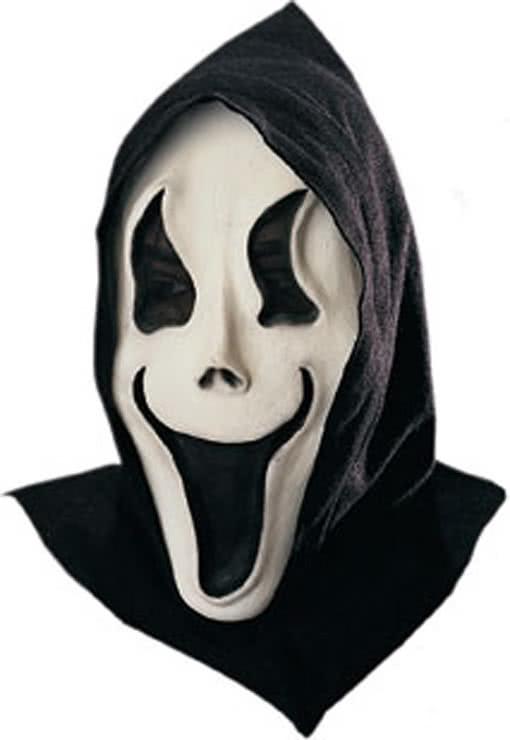 Surprised Ghost Mask ghost mask | - Karneval Universe