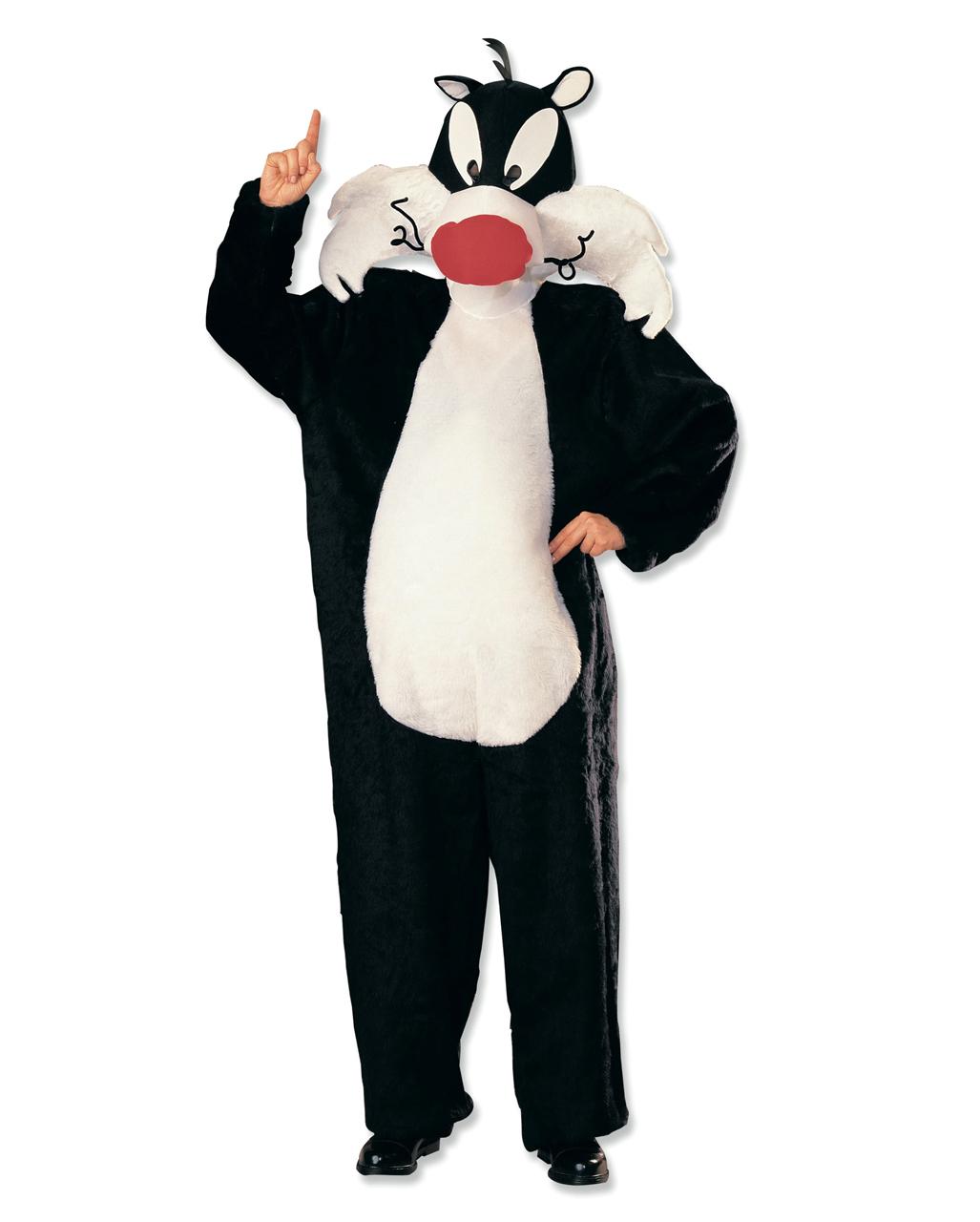Sylvester Adult Costume Comic Costumes Karneval Universe
