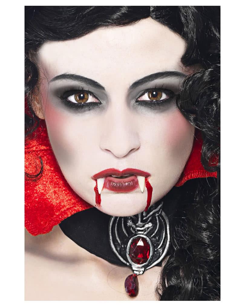 Makeup Cream Grau Karneval Schminke Halloween Vampir Fasching