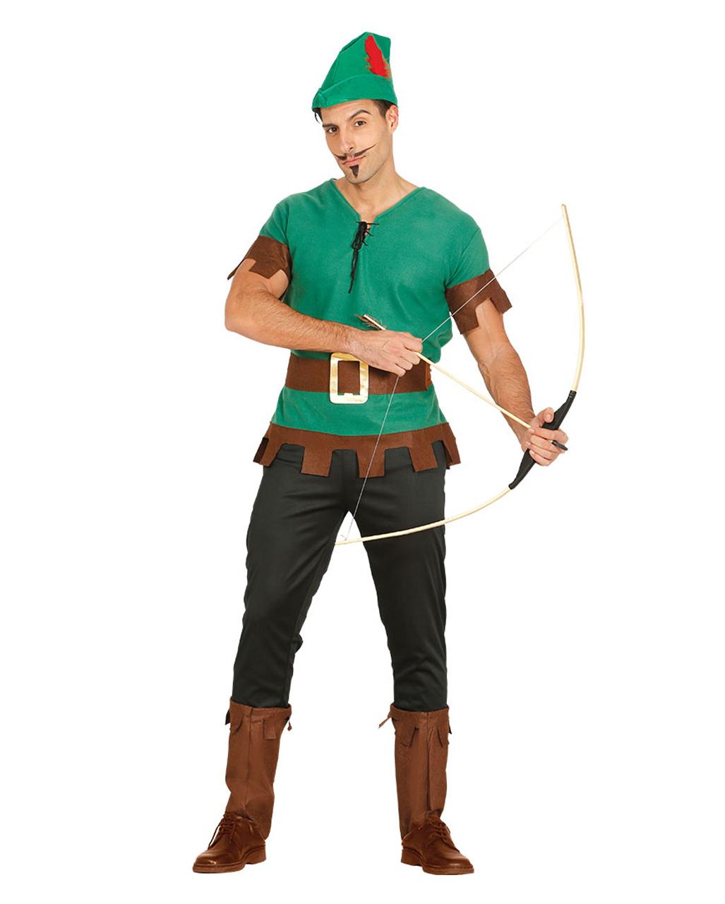 sexy Robin Kostüm Männer