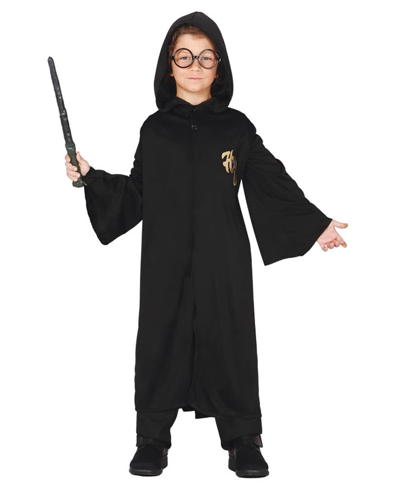 Zauberlehrling Kostum Fur Kinder Zaubererkostum Fur Kinder