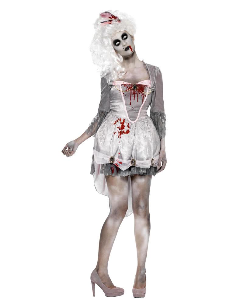 df9b70e0abb81d Royal Zombie Kostüm als gruseliges Faschingskostüm