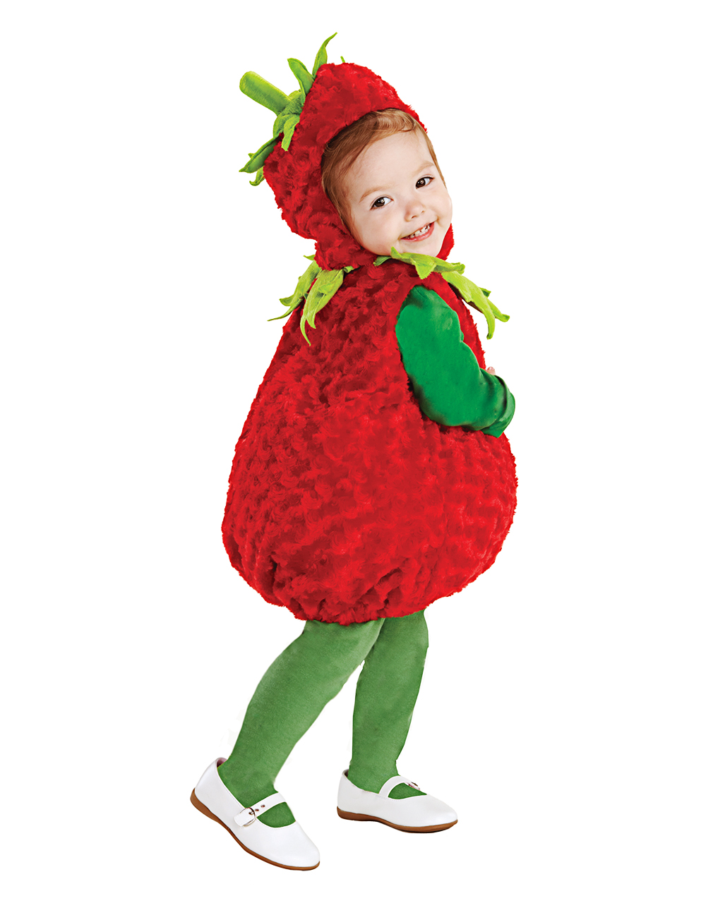 Sugar Sweet Strawberry Baby Costume For Carnival Karneval Universe