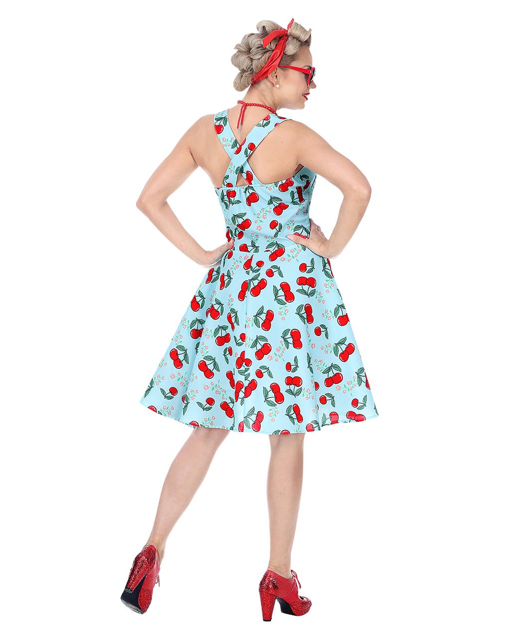 daeea0de87c98 50's Rock'n Roll Dress With Petticoat buy | - Karneval Universe