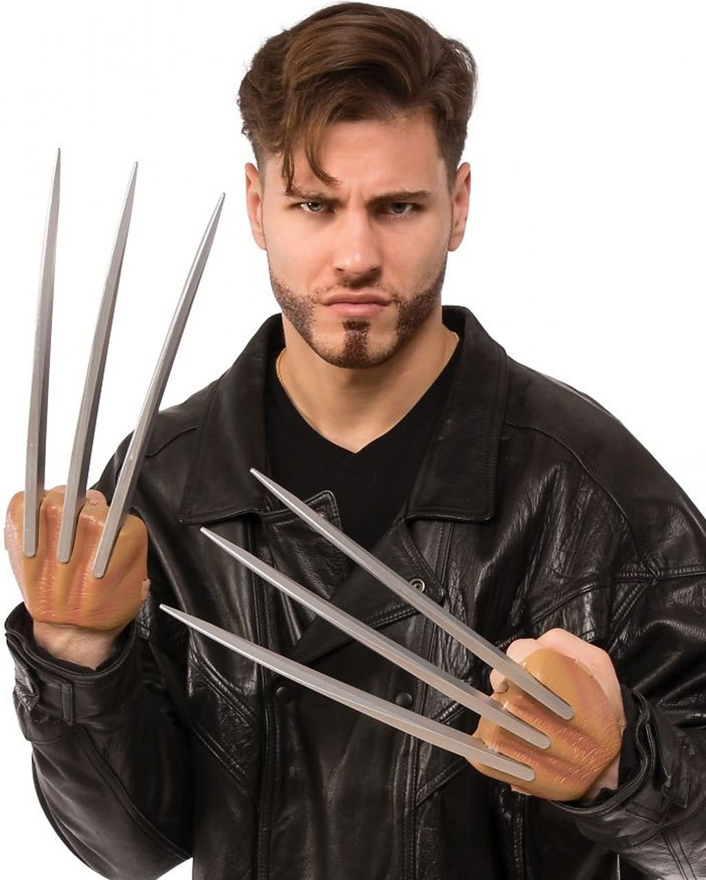 Wolverine Claws X Men Toy Weapon Karneval Universe