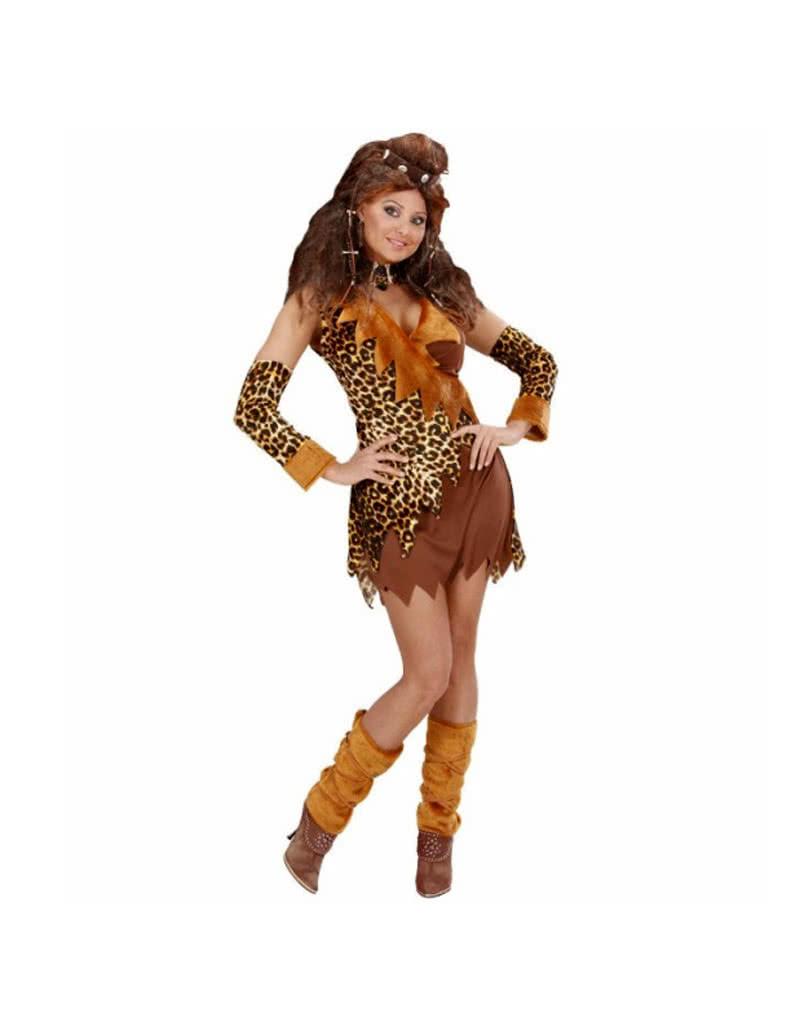 Neandertaler Kostum Frauen Neandertaler Frau Kostum Karneval