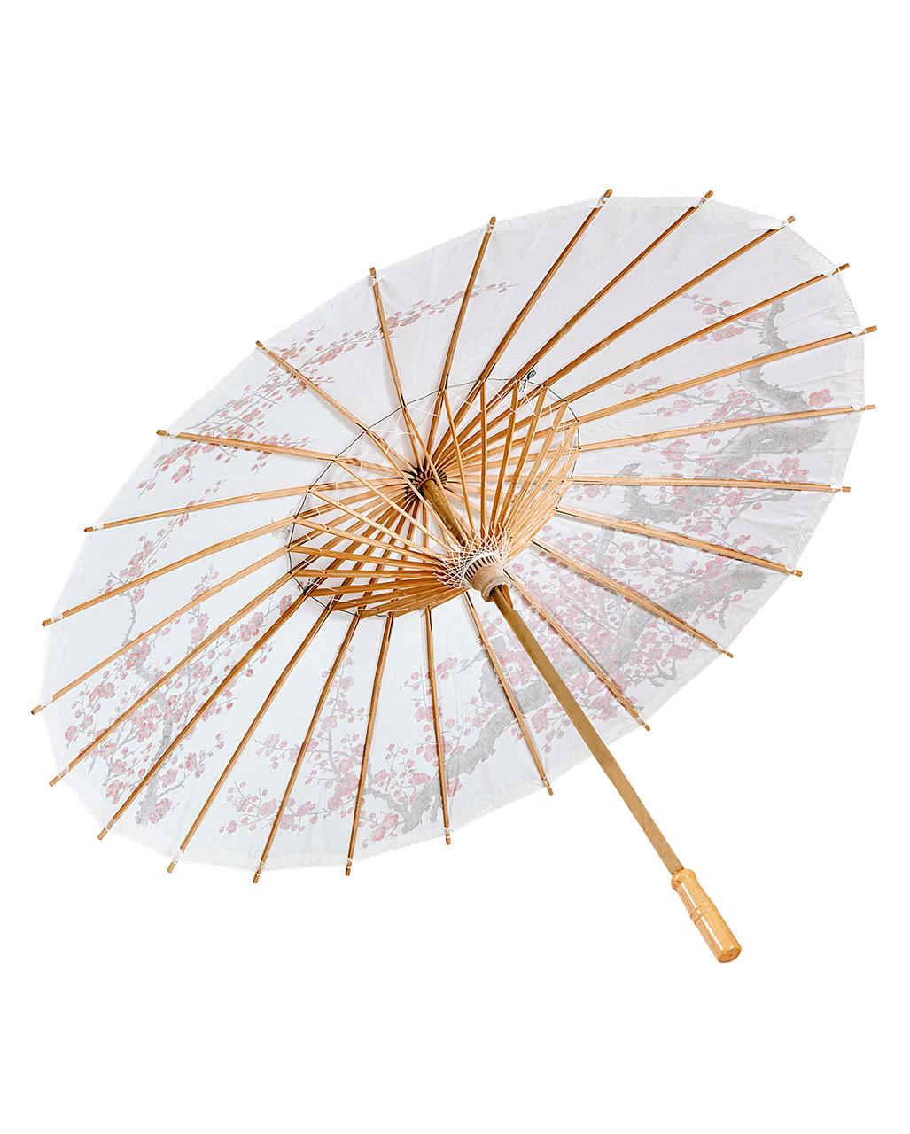 Sonnenschirm Asiatisch reispapier sonnenschirm asiatisch für kostüme karneval universe