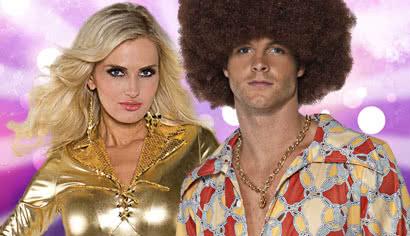 Disco & POP Culture
