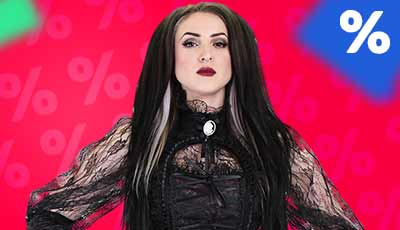 Gothic Reduziert