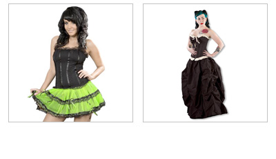 Gothic & Rockabilly Wear