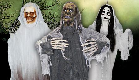 Halloween Props