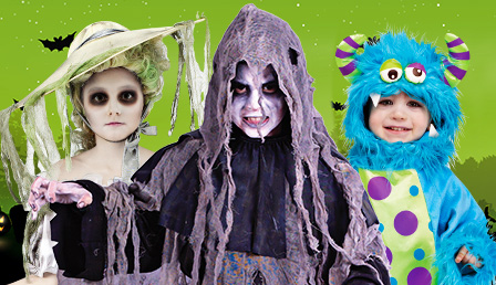 Halloween Costumes Buy Your Halloween Costume Online Now