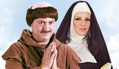 Priester & Nonnen