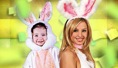 Easter Party & Spring Celebration