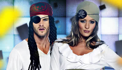 Piraten & Seeräuber