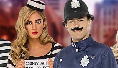 Cops & Convicts