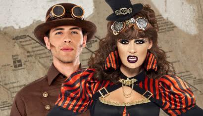 Steampunk & Viktorian