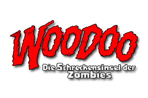 Woodoo - The horrors island of zombies