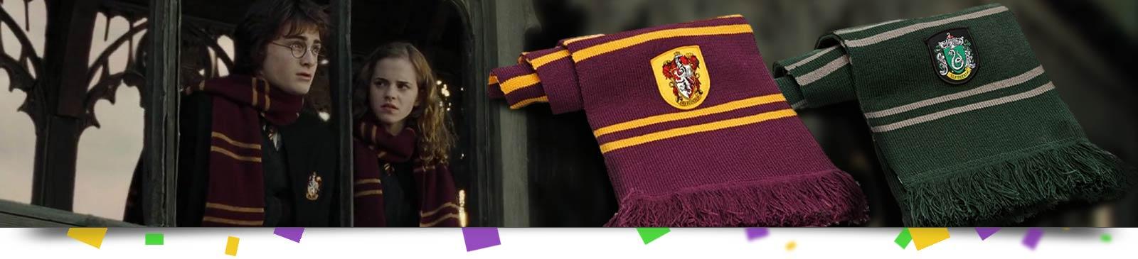 Harry Potter Schals