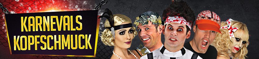 Karnevals Kopfschmuck