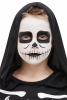 Skeleton Aqua FX Make Up Set For Children
