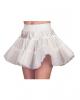 50s petticoat white hard