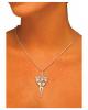 Herr der Ringe Abendstern Halskette