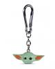 The Mandalorian Baby Yoda 3D Schlüsselanhänger