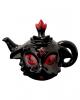 KILLSTAR Baphomet Tea & Coffee Pot
