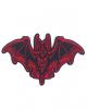 Vampir Fledermaus Patch
