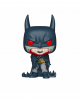 Batman 80th - Red Rain Batman Funko POP! Figure